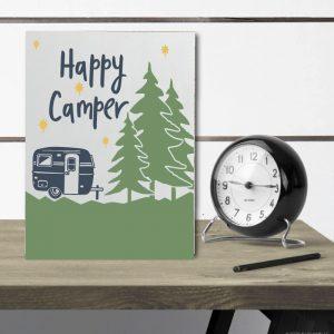 4026 Happy Camper